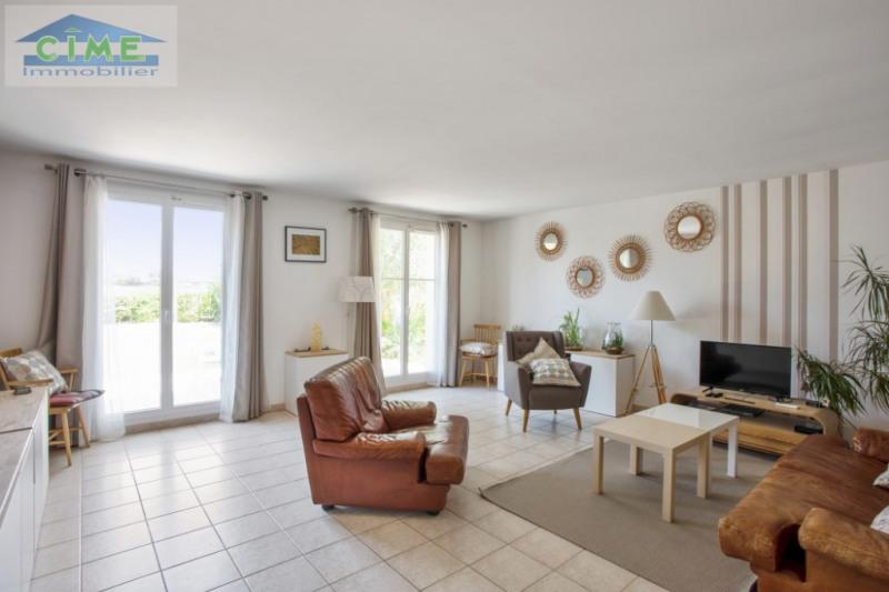 Venta  casa Ballainvilliers 449350€ - Fotografía 4