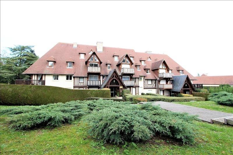 Vente appartement Deauville 529000€ - Photo 9