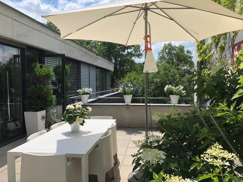 Vente de prestige loft/atelier/surface Strasbourg 450000€ - Photo 7