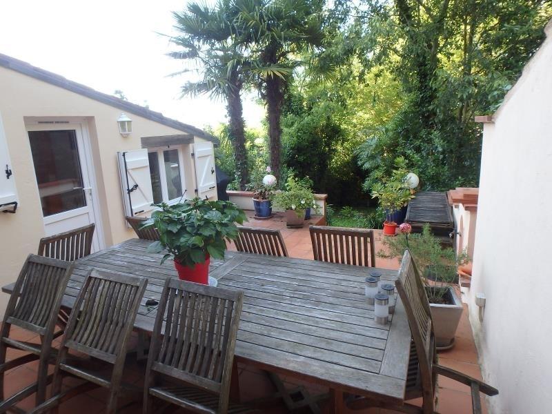 Vente maison / villa Toulouse 427000€ - Photo 1