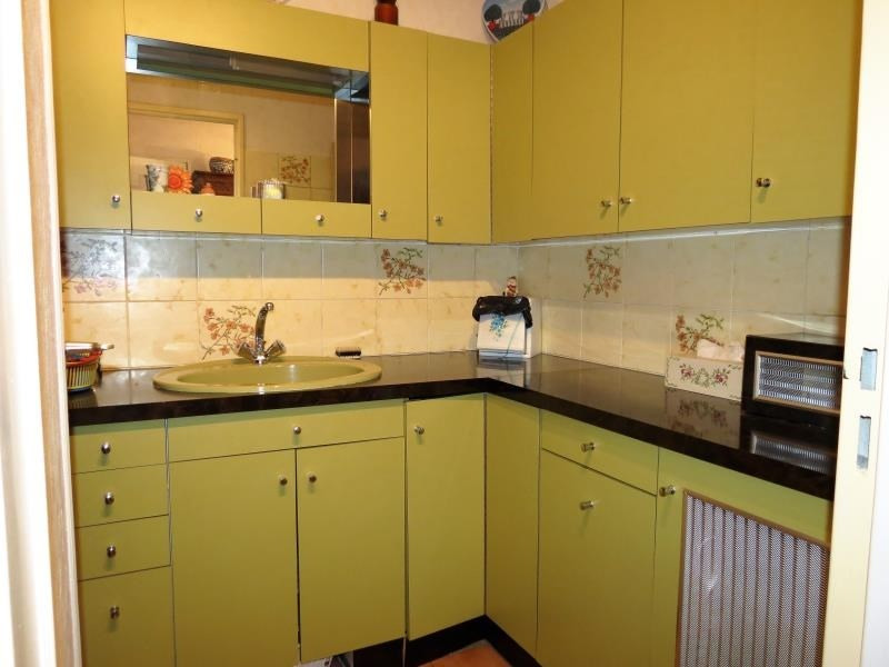 Vente appartement Taverny 259 000€ - Photo 7