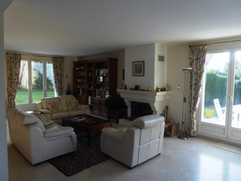 Verkoop van prestige  huis Marly le roi 890000€ - Foto 3