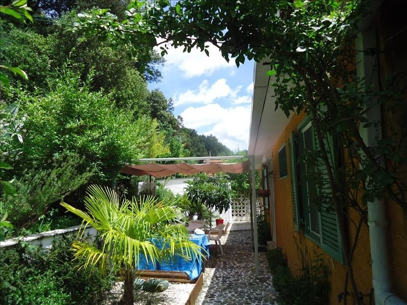 Vente maison / villa Arles sur tech 219000€ - Photo 6