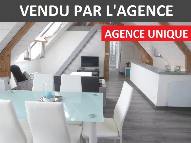 Vente appartement Carnac 241 350€ - Photo 1