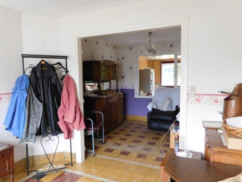 Vente maison / villa Marly 136000€ - Photo 5