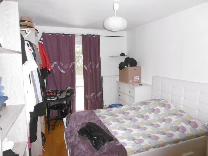 Rental apartment Lutterbach 660€ CC - Picture 4