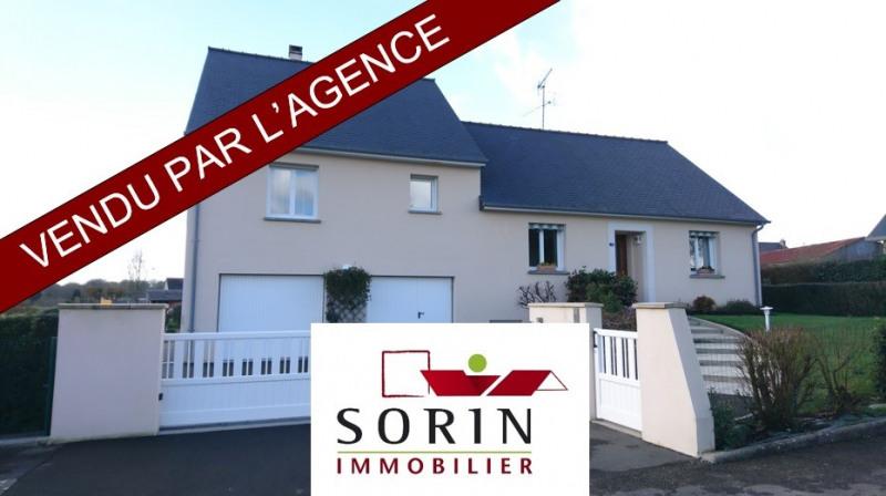 Vente maison / villa Saint ouen des toits 205840€ - Photo 1
