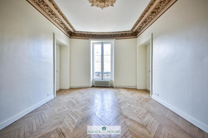 Rental apartment Paris 8ème 8148€ CC - Picture 3