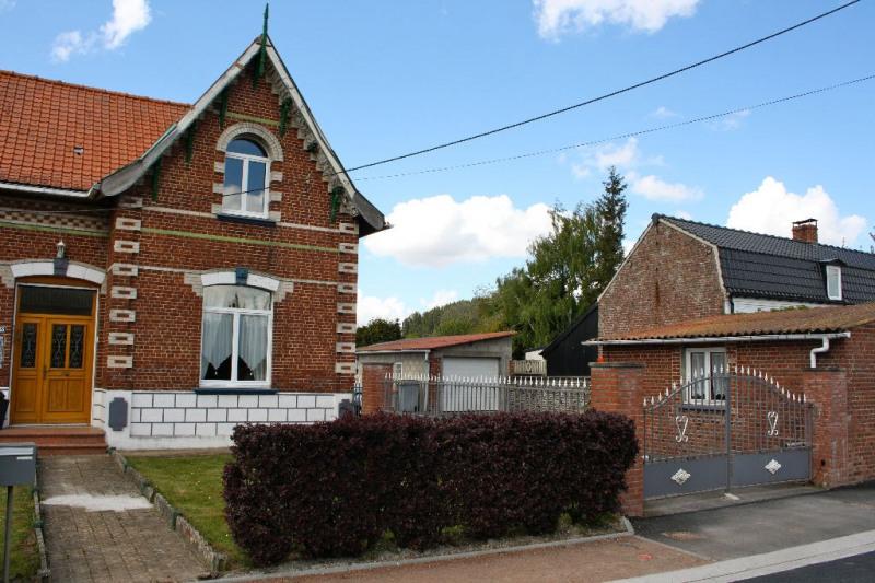 Sale house / villa Aire sur la lys 218925€ - Picture 7