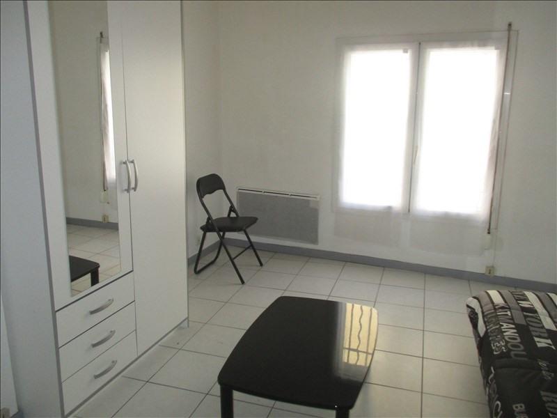 Affitto appartamento Nimes 365€ CC - Fotografia 2
