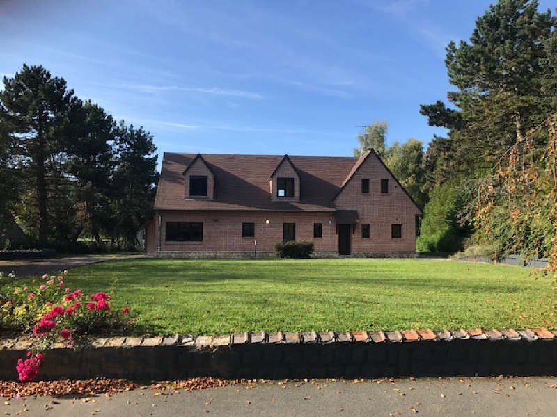 Vente de prestige maison / villa Dainville 550000€ - Photo 1