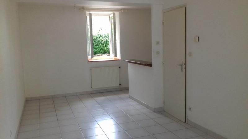 Rental apartment Villesiscle 475€ CC - Picture 5