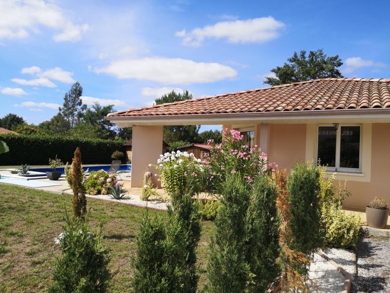Sale house / villa Pontenx les forges 341250€ - Picture 6
