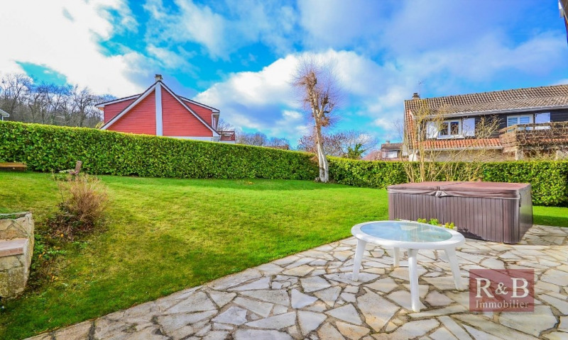 Vente maison / villa Plaisir 499000€ - Photo 2