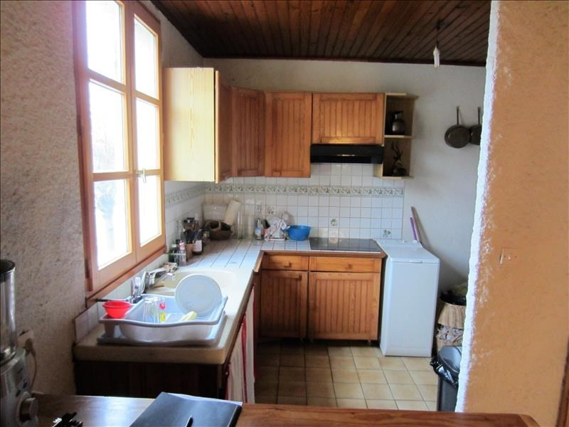 Vente maison / villa Toulon sur allier 96 300€ - Photo 4