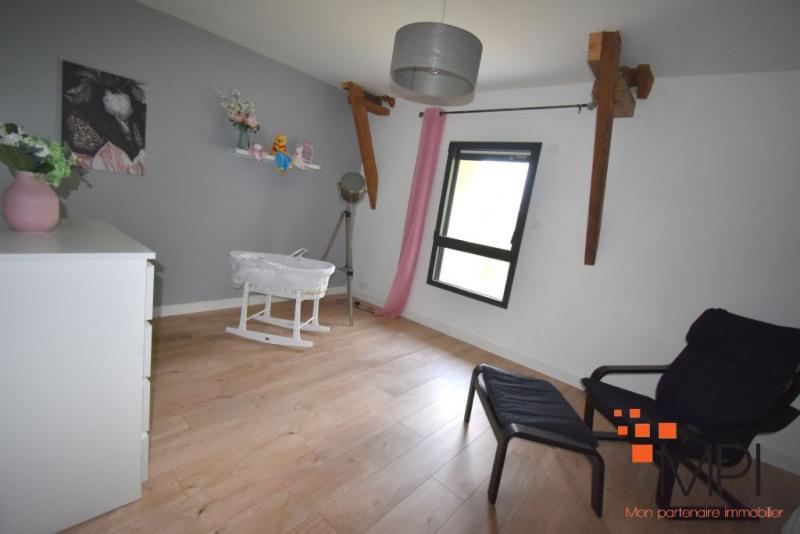 Vente maison / villa Le rheu 532950€ - Photo 12