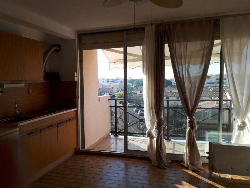 Vente appartement Le grau du roi 96500€ - Photo 2