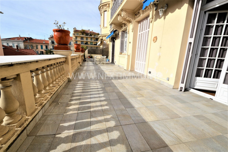 Vente appartement Menton 530 000€ - Photo 1