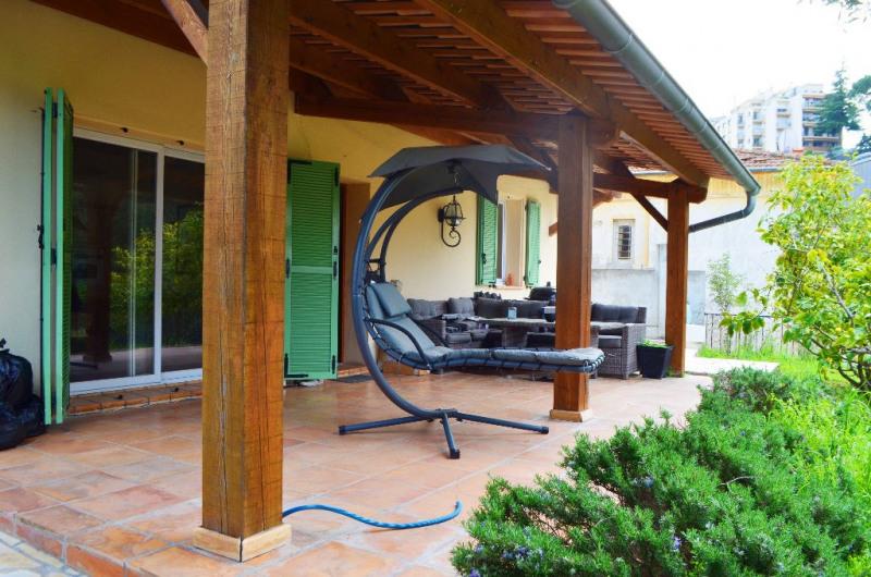 Vente maison / villa Nice 390000€ - Photo 1