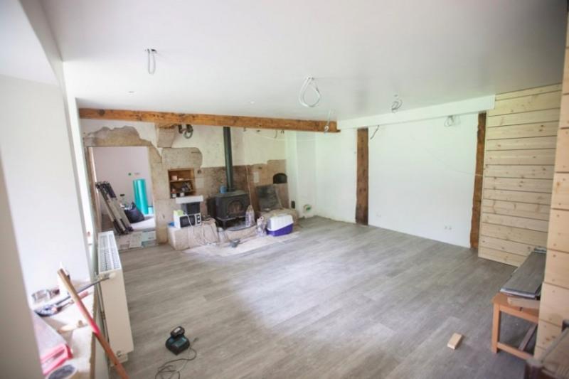 Sale building La pesse 700000€ - Picture 10
