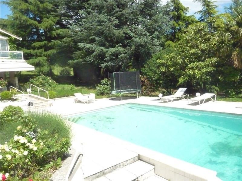 Immobile residenziali di prestigio casa Dardilly 950000€ - Fotografia 13