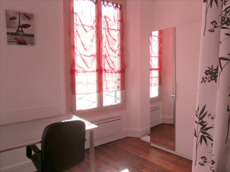 Rental apartment Fontainebleau 890€ CC - Picture 6