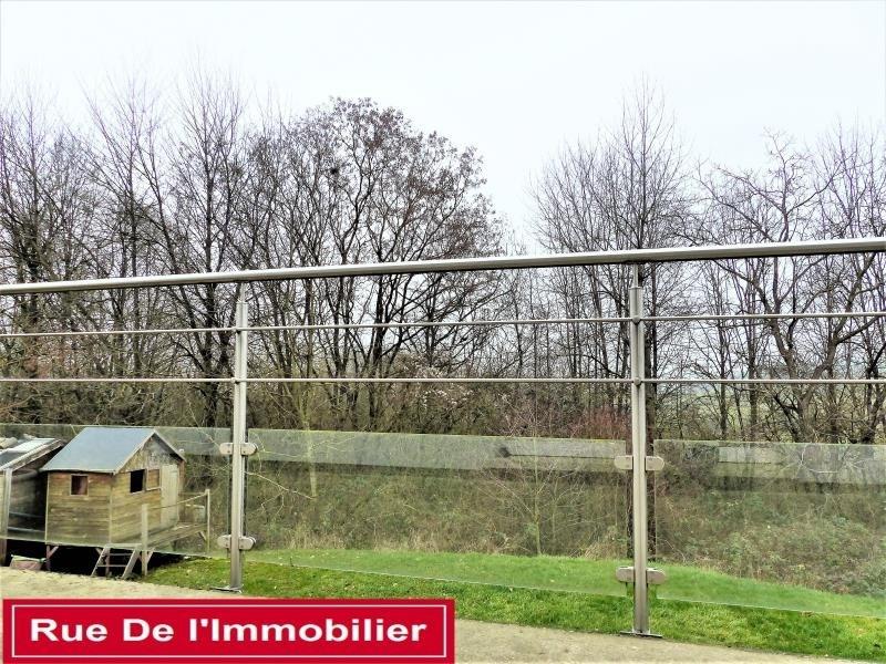 Vente maison / villa Hochfelden 369000€ - Photo 8