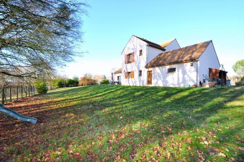 Sale house / villa Forges les bains 543250€ - Picture 20