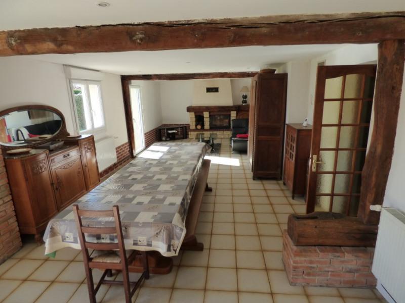 Vente maison / villa Pont saint pierre 226000€ - Photo 3