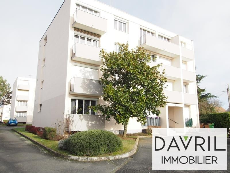 Vente appartement Conflans ste honorine 149 500€ - Photo 1