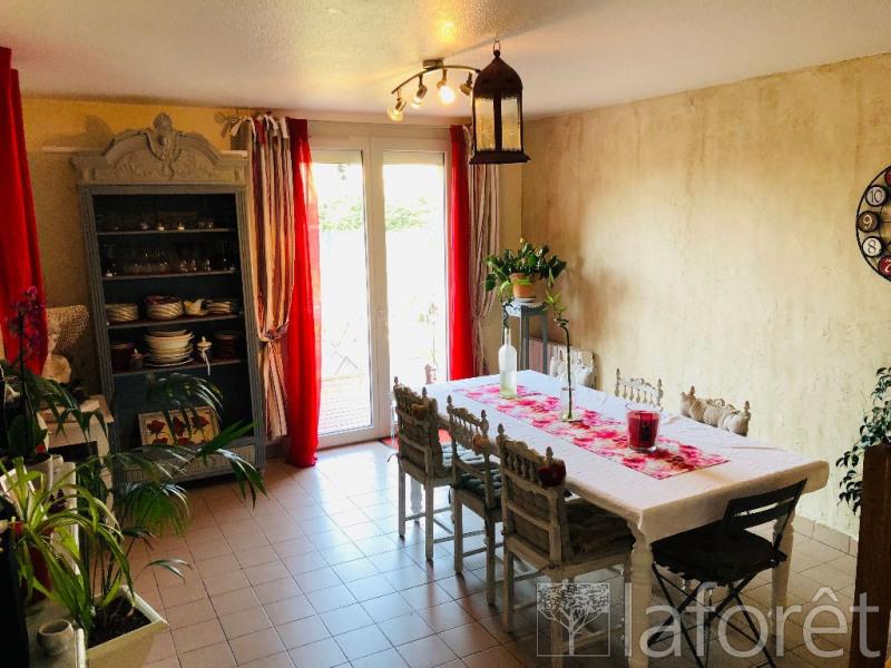 Vente maison / villa Attignat 171000€ - Photo 5
