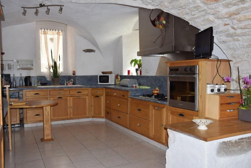 Vente maison / villa La rouviere 325000€ - Photo 9