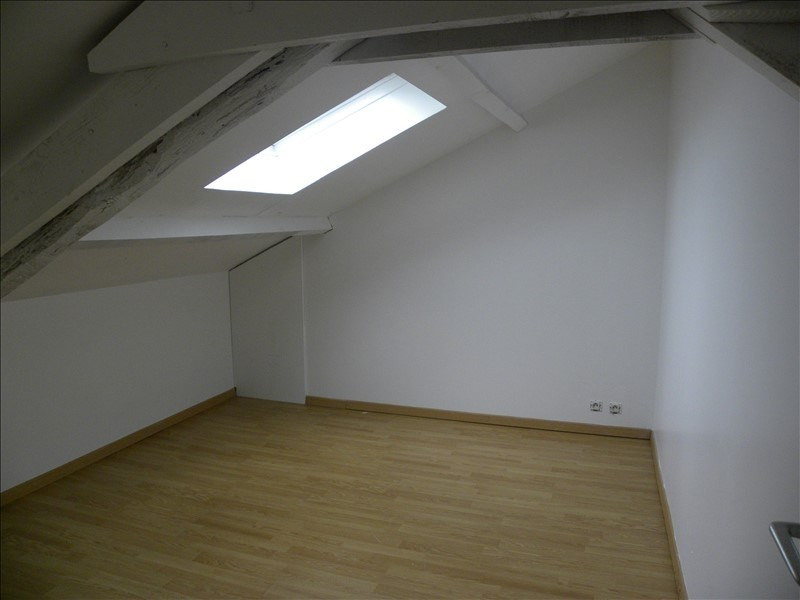 Rental apartment St palais 650€ CC - Picture 6
