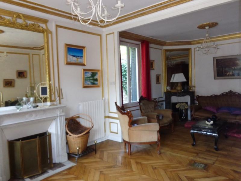 Sale house / villa Rosny sur seine 505000€ - Picture 3