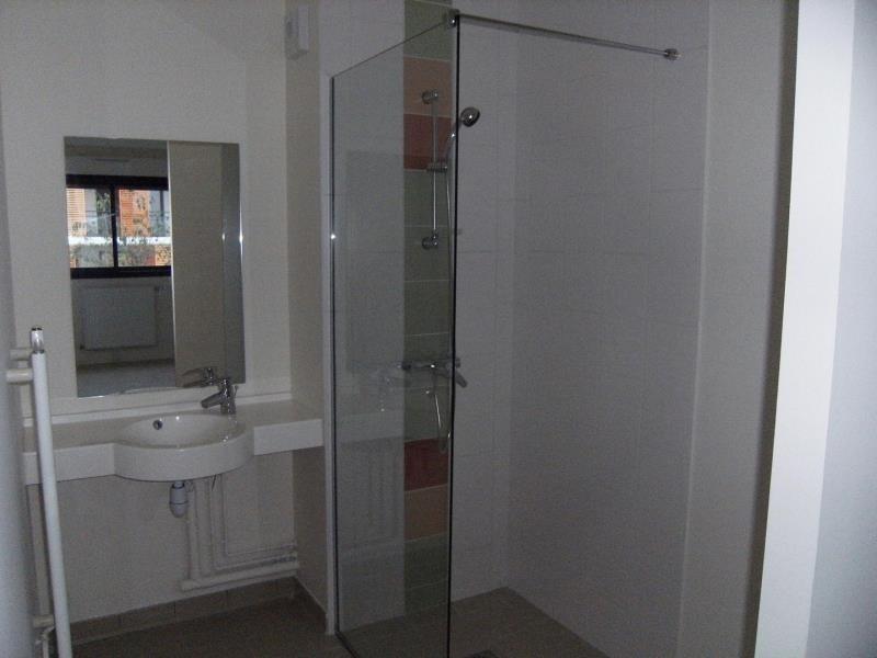 Location appartement Chasseneuil du poitou 525€ CC - Photo 2