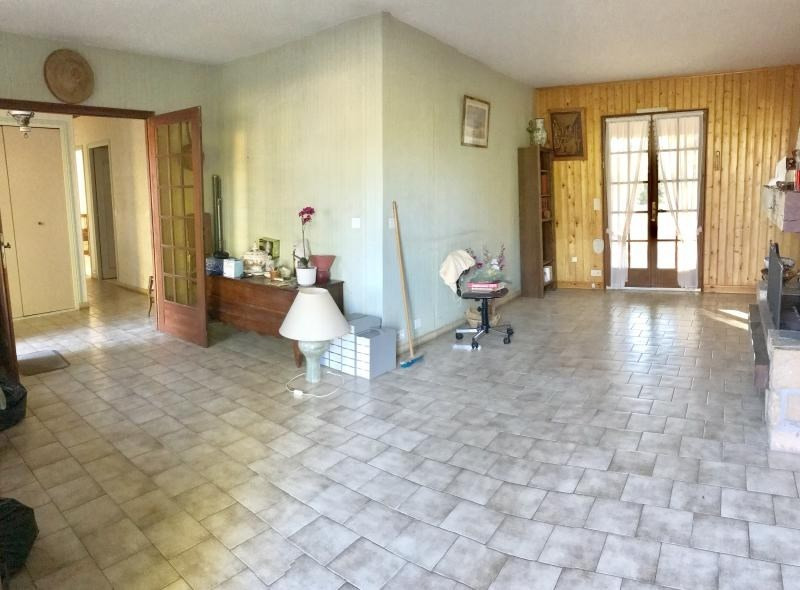 Vente maison / villa Bignoux 161 500€ - Photo 4