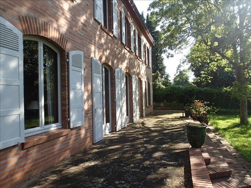 Deluxe sale house / villa Albi 895000€ - Picture 3