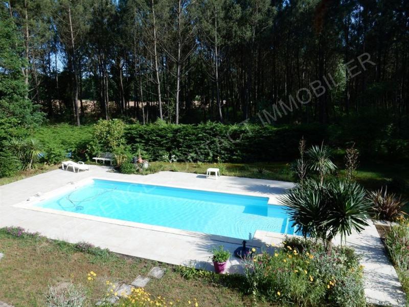 Sale house / villa Mont de marsan 275000€ - Picture 2