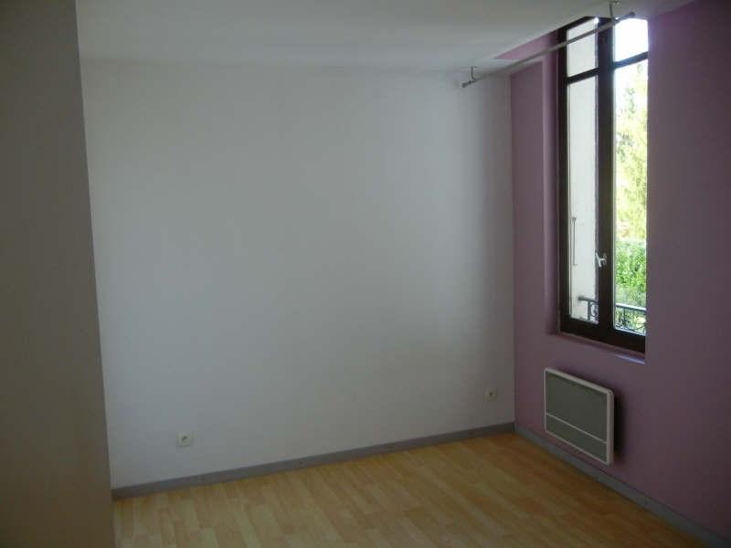 Affitto appartamento Renage 399€ CC - Fotografia 4