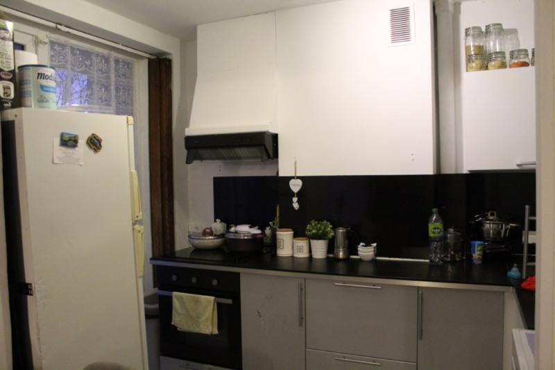 Location appartement Mont saint aignan 600€ CC - Photo 2