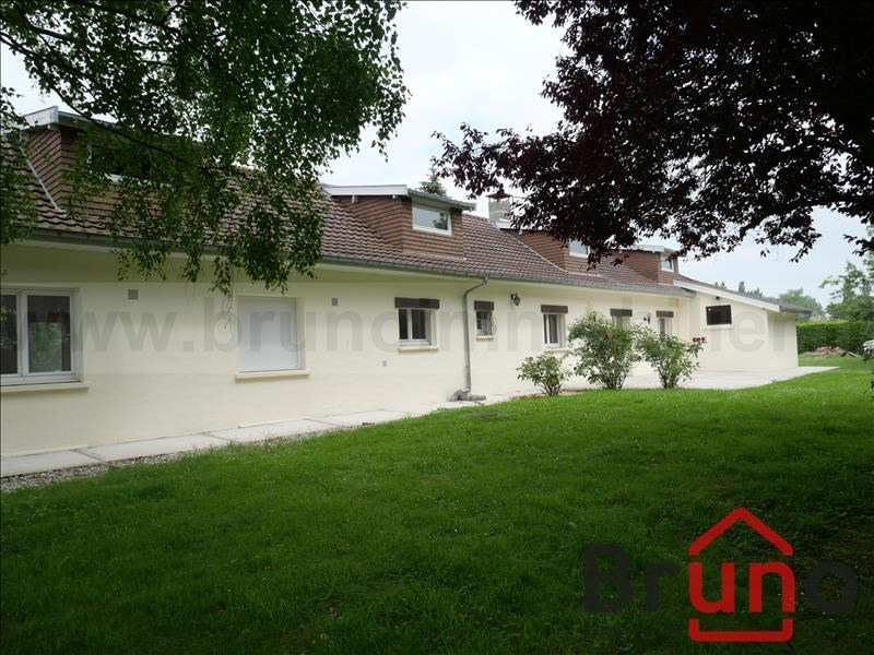 Vendita casa Quend 367000€ - Fotografia 13