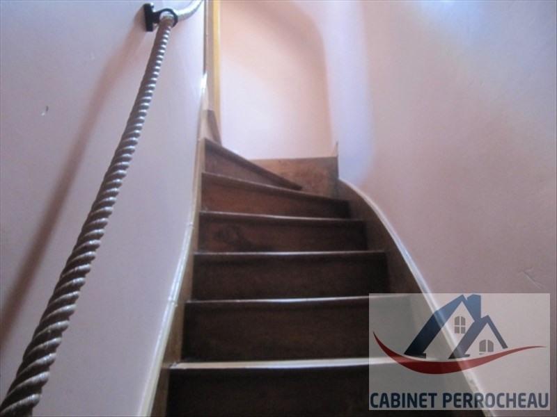 Sale house / villa La chartre sur le loir 60000€ - Picture 4