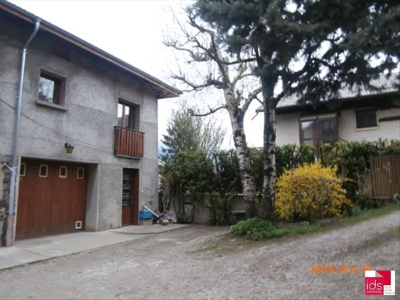 Alquiler  apartamento Le cheylas 510€ CC - Fotografía 3