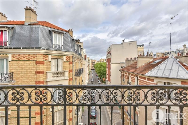 Vente appartement Courbevoie 389000€ - Photo 2