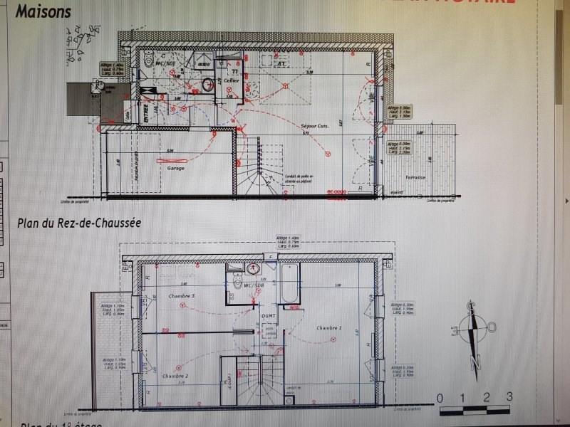 Sale house / villa Boucau 290000€ - Picture 4