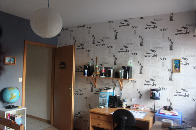 Sale apartment Fegersheim 168000€ - Picture 6