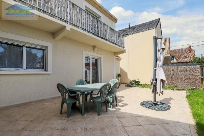 Revenda casa Morangis 398000€ - Fotografia 11