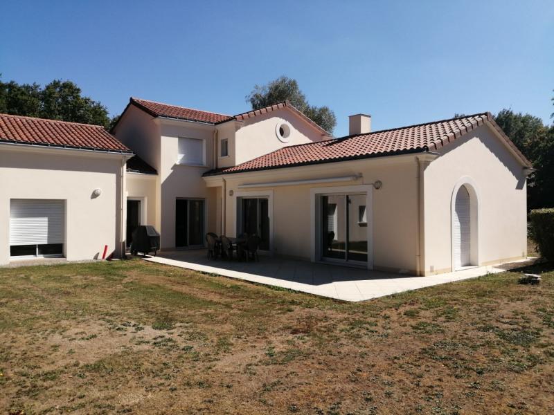 Deluxe sale house / villa Basse-goulaine 848000€ - Picture 2