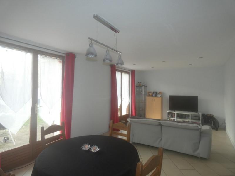 Sale house / villa Montmain 179000€ - Picture 2