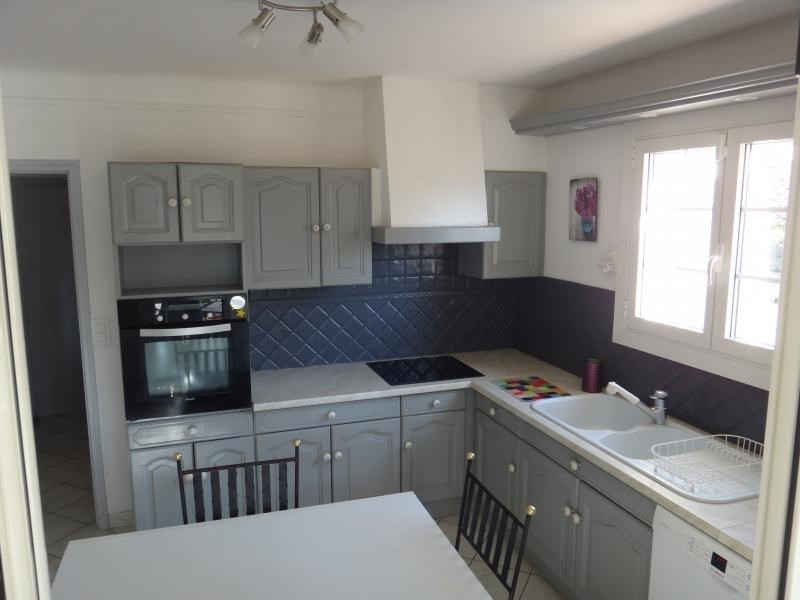 Sale house / villa Carpentras 355000€ - Picture 2